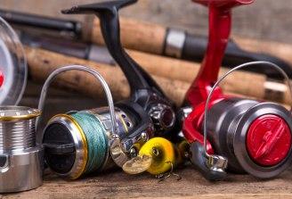 Fishing Trip Preparation