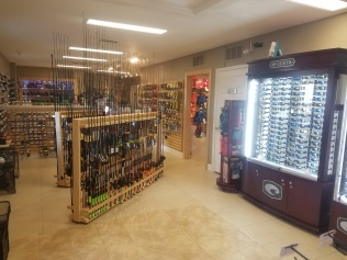 Live to Fish Showroom, 9942 State Road 52, Hudson, FL 34669